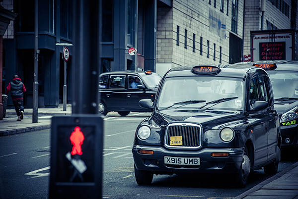 Taxi & Private Hire