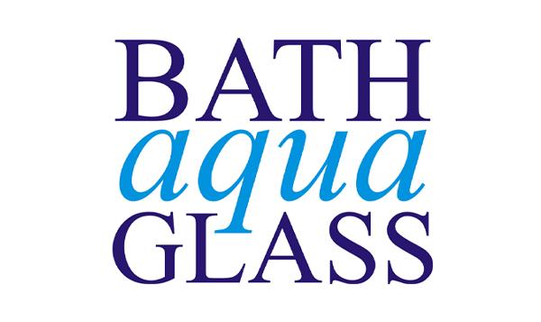 BathAquaGlasslogo