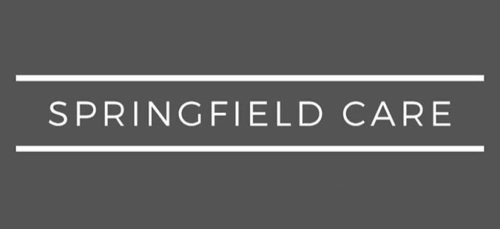 'Springfield Care' Charity Set Up by Kai Fletcher to Support the Youth.