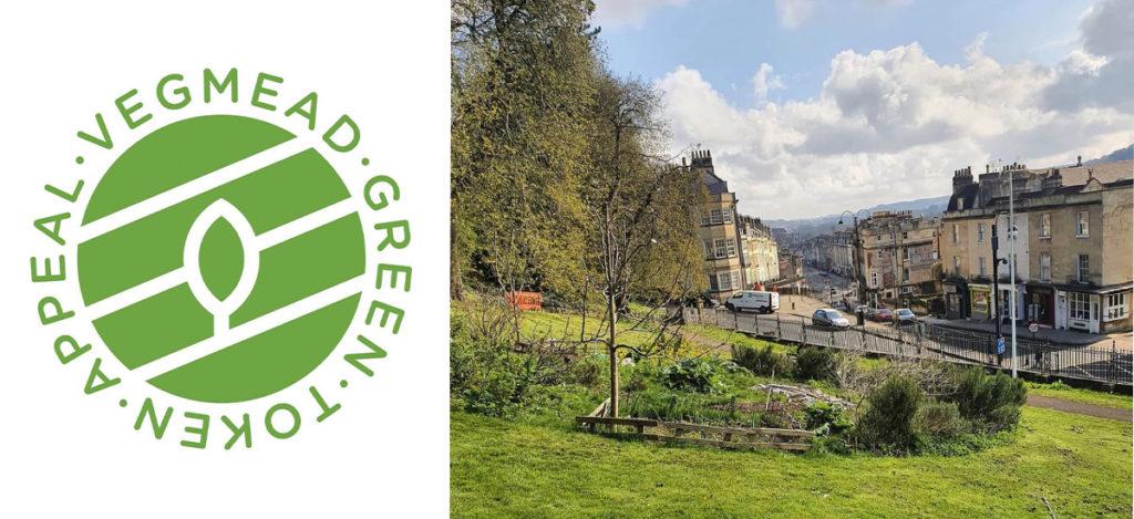 Vegmead Community Garden in Bath