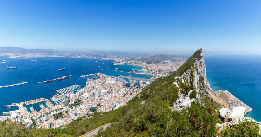 The Travel Show Special on Gibraltar