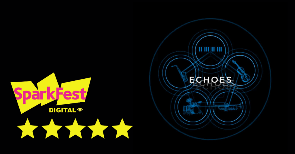 Echoes  ★★★★★
