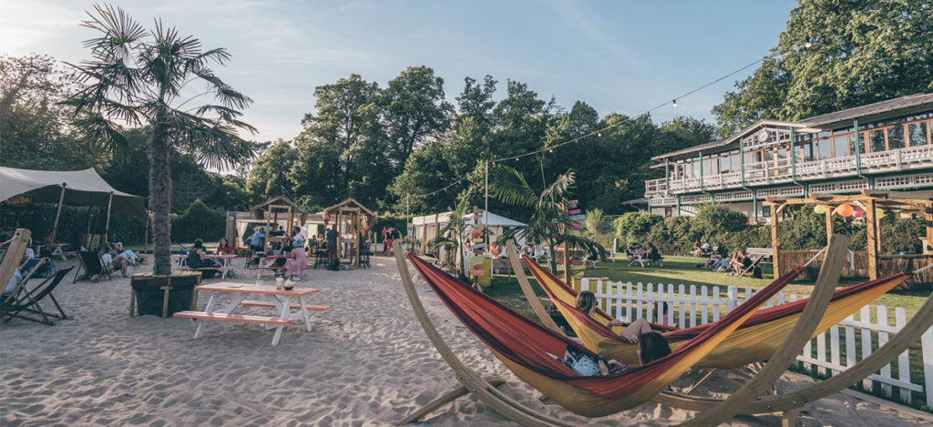 Bath on the Beach, 'Bath's most chilled out summer venue', is open now for six weeks only. Don't miss your chance to soak up some Caribbean vibes in the centre of Bath.