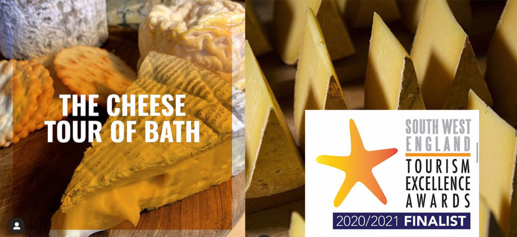 Are you a flavour-fiend? A taste-troubadour? A culinary-cavalier? 'Savouring Bath' invite you to 'join the food and drink revolution' and try out one their immersive tasting experiences.
